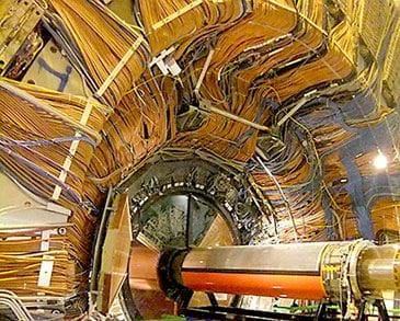 Guided tour of CERN